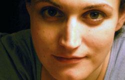 Rachel Walshe Spotlight Image